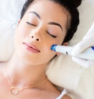 Hydrafacial now available at Swetnam Cosmetic!