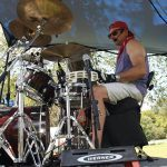 swetnam on drums